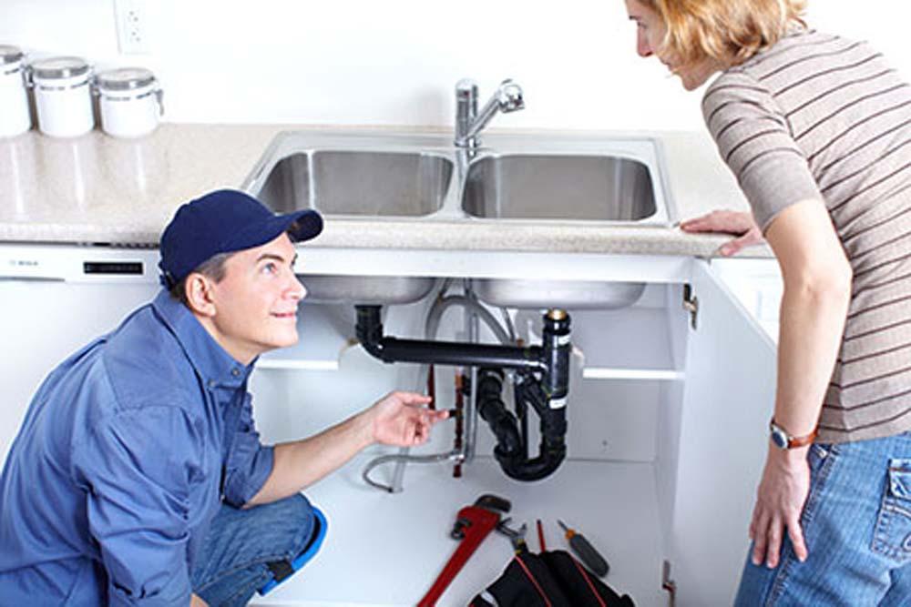 Sửa chữa điện nước tại nhà quận Long Biên