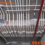 Sửa điện nước nhà chung cư